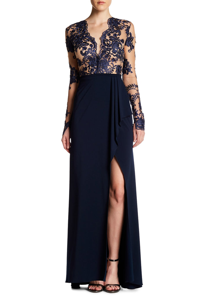 Lucy Lace Gown
