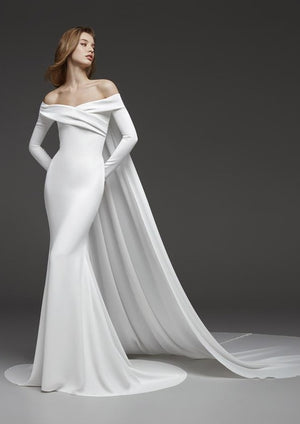 Pronovias - Crystal