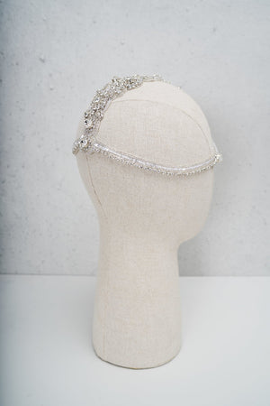 ISLA HEADPIECE