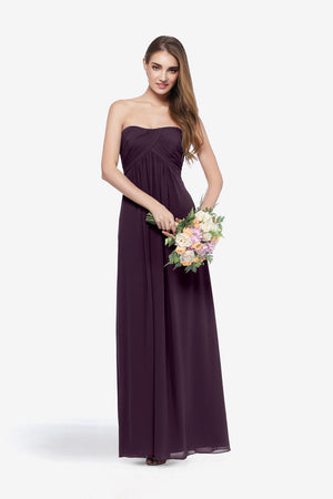 Carroll Gown -Gather and Gown- Nadia S Evening  - 5