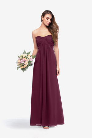 Carroll Gown -Gather and Gown- Nadia S Evening  - 6