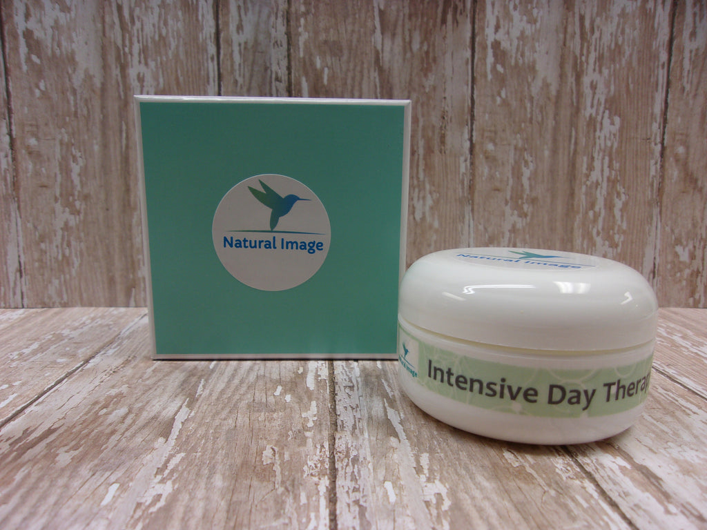 Intensive Day Therapy Cream