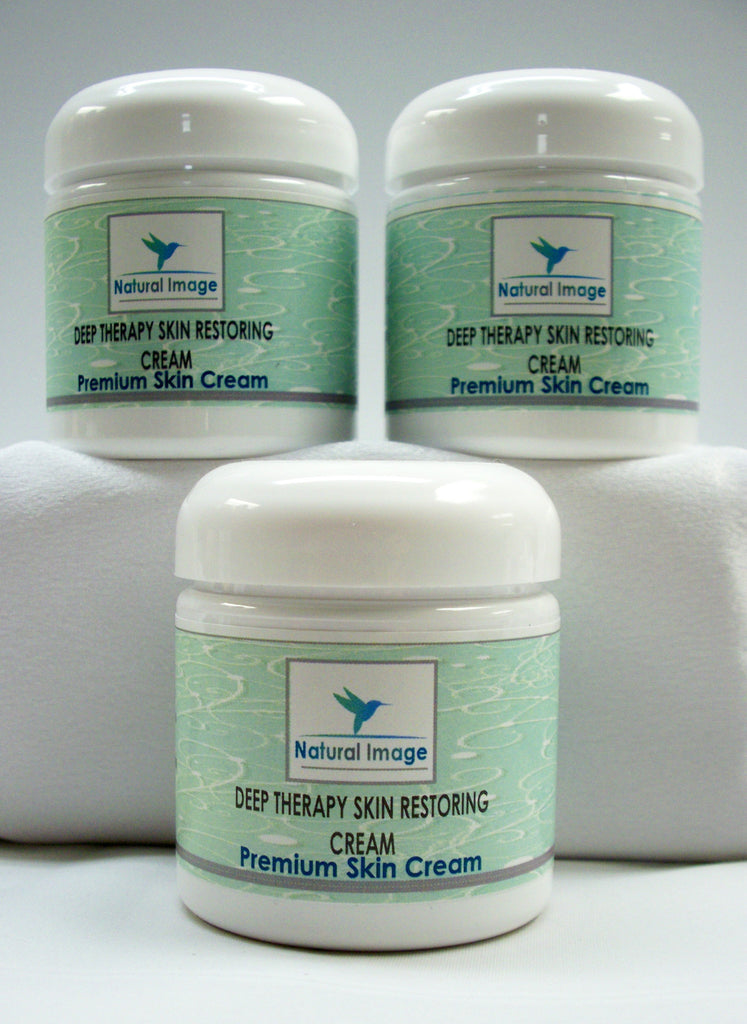 Deep Skin Therapy Cream