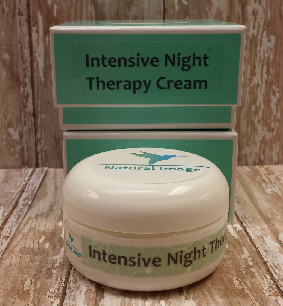 Intensive Night Therapy Cream