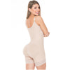Fajas Salome 0216 High Back Tummy Control Butt Lifter Shapewear
