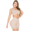 Fajas Salome 0321 Butt Lifter High Waist Shaper Shorts