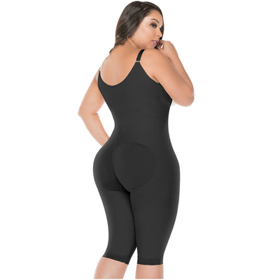 Fajas Salome 0516 Butt Lifting Tummy Control Bodysuit Shapewear