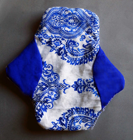 Moon Cloth Reusable Menstrual Pad for Maximum Protection