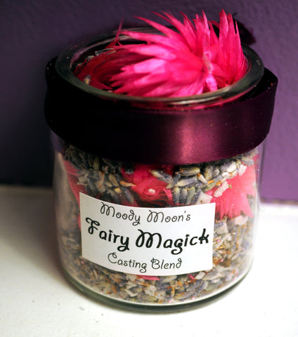 Fairy Magick Incense