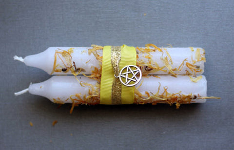 Summer Solstice Ritual Incense