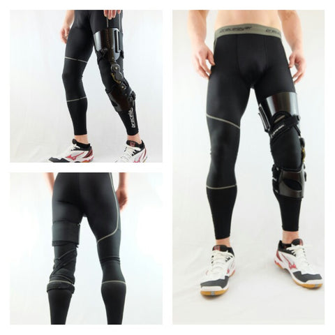 Ossur Custom ACL Knee Brace Layer