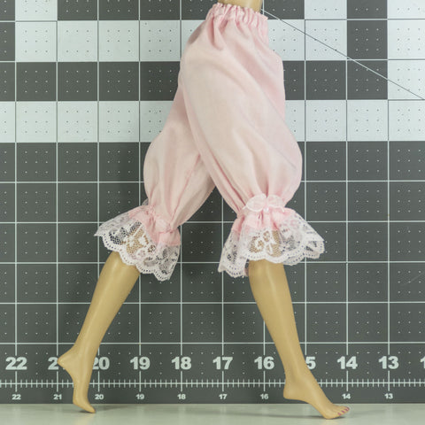Made to Move Curvy Skipper Francie Petite Doll Bloomers for Barbie Silkstone Tall
