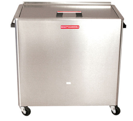 Hydrocollator Mobile Heating Unit - M-4 with 24 Standard Packs - PTdunrite - 1