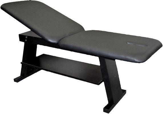 Therapy Eurotech Treatment Table - Fixed Height-2 Section - PTdunrite - 1