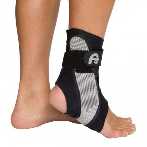 Aircast A60 Ankle Support Brace - Black