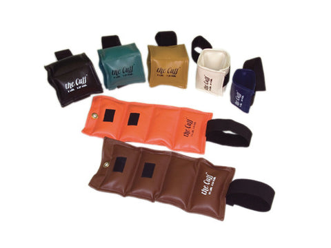 The Cuff Rehabilitation Wrist and Ankle Weights - PTdunrite - 1