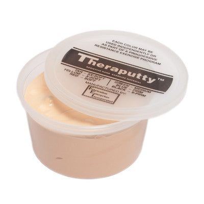 Cando Theraputty® Antimicrobial Exercise Putty - 4 oz - PTconnect