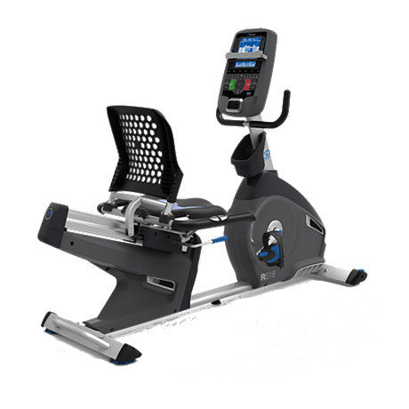 Nautilus® R618 Recumbent Bike