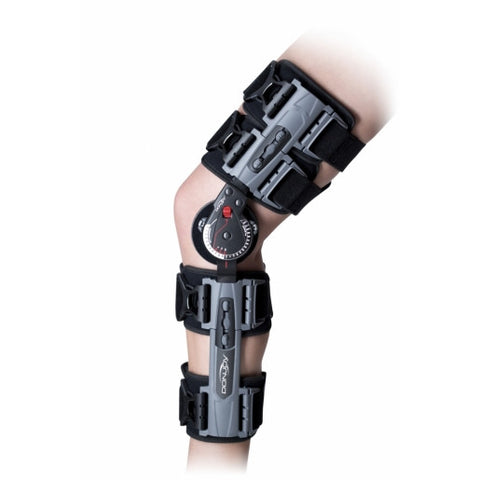 ProCare Knee Brace X-Act ROM - One Size Fits Most Universal