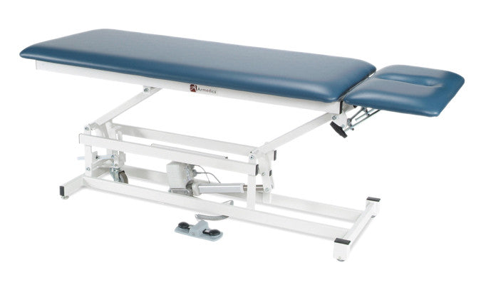 Therapy Electric Hi-Low 2-section Treatment Table - PTdunrite