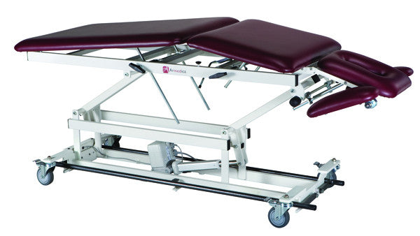 Therapy Electric Hi-Low 5-section Treatment Table - PTdunrite