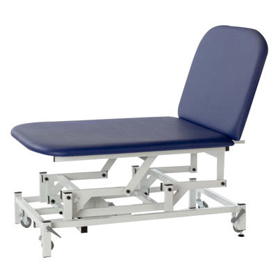 Therapy Electric Hi-Low Bobath 2-Section Treatment Table - PTdunrite