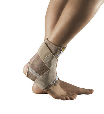 Uriel Light Ankle Splints - PTdunrite - 1