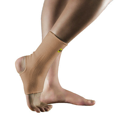 Uriel Ankle Open Heel Support Sleeves-Universal - PTdunrite - 1