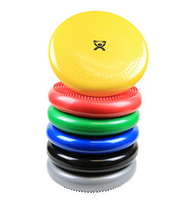"Cando Inflatable Balance Disks - 14"" (35 CM) - PTdunrite"