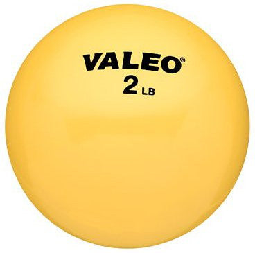 Valeo Weighted Fitness Balls - PTdunrite - 1