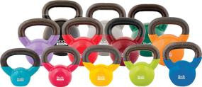 BodySport Kettle Bells - PTconnect