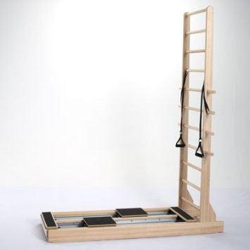 CoreAlign with Freestanding Ladder - PTconnect