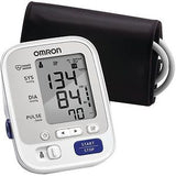 Omron 7 Series Upper Arm Blood Pressure Monitor with Wide-Range ComFit Cuff - PTdunrite - 1