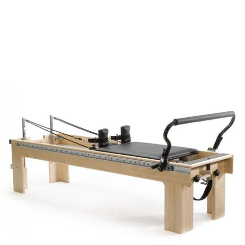 Pilates Clinical Reformer - PTdunrite - 1