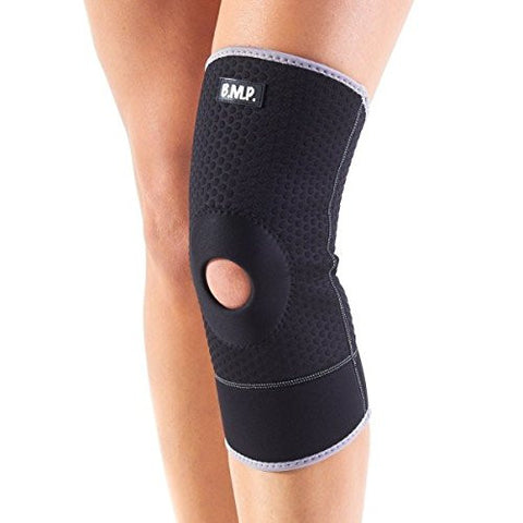 BMP Breathable Neoprene Knee Brace & Compression Sleeve