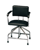 Adjustable Low-Boy Whirlpool Chair with Belt - PTconnect