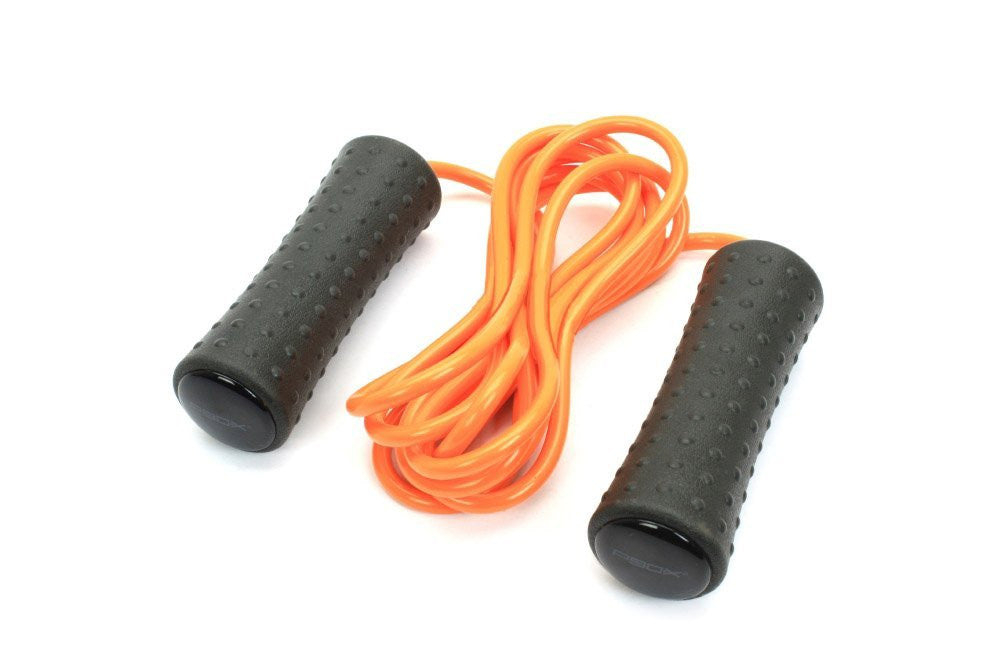 P90X Double Under Jump Rope with Textured Grip - PTdunrite - 1