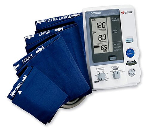 Omron IntelliSense Professional Digital Blood Pressure Monitor - PTdunrite