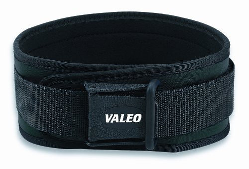Valeo VCL Competition Classic 6-Inch Lifting Belts - PTdunrite