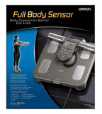 Omron Body Composition Monitor with Scale - 7 Fitness Indicators - PTdunrite - 3