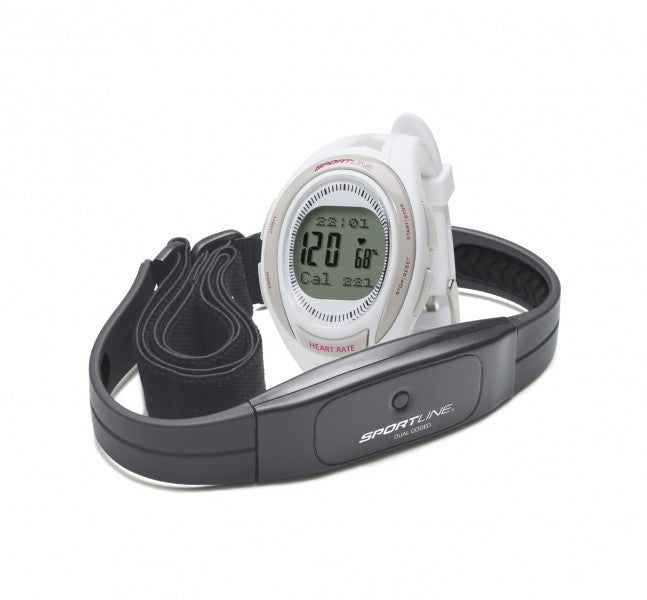 Sportline Cardio 660 Womens Heart rate Monitor - PTdunrite