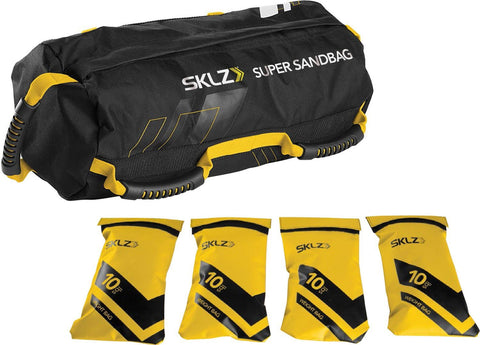 SKLZ Super Sandbag - Heavy Duty Training Bag - PTdunrite - 1