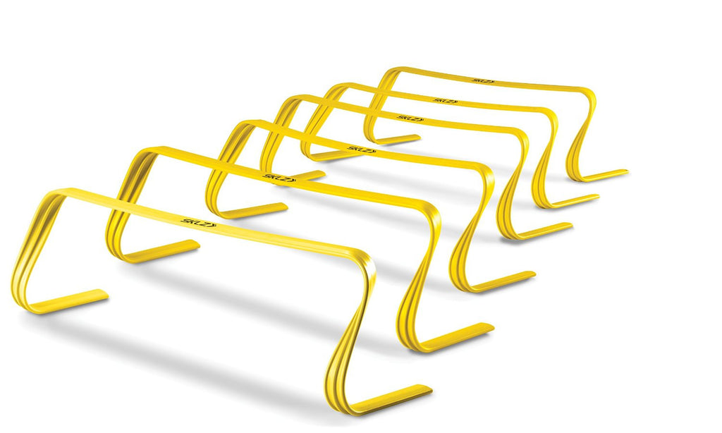 SKLZ Footwork and Agility 6X Training Hurdles - PTdunrite - 1