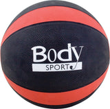 Body Sport Medicine Balls with Exercise Guide - PTconnect
