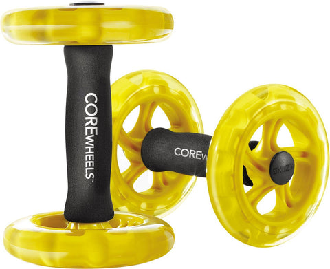 SKLZ Corewheels - Dynamic Core Strength Trainer - PTdunrite - 7