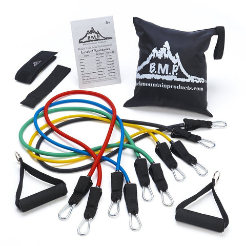 BMP Resistance Band Set Beginner