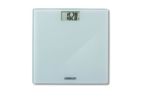 The Omron Slim Digital Scale - PTdunrite - 1
