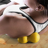 SKLZ Accupoint - Ergonomic Spine & Tissue Massager