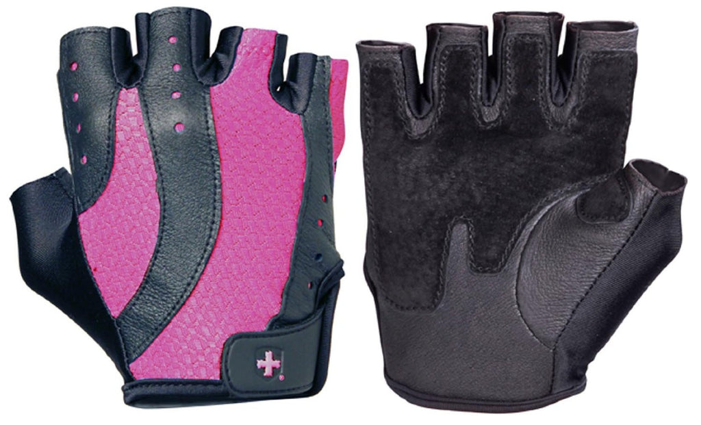 Harbinger Women's Pro Wash & Dry Weight Lifting Gloves - PTdunrite - 1