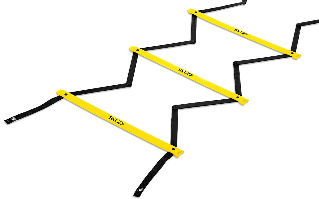 SKLZ Quick Ladder Pro Tangle with Agility and Footwork Trainer - PTdunrite - 1